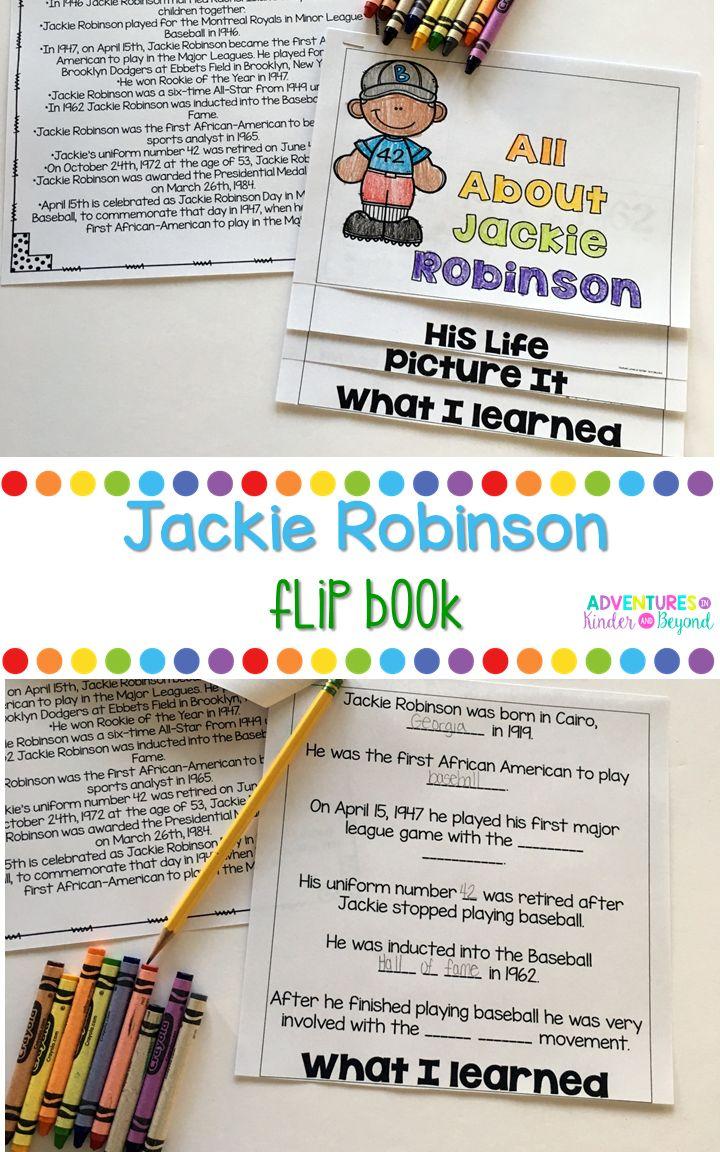 die besten 25 jackie robinson facts ideen auf pinterest jackie