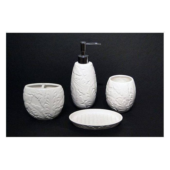 Find Bath Accessory Sets At Wayfair Enjoy Free Shipping Browse Our Great Selection Of