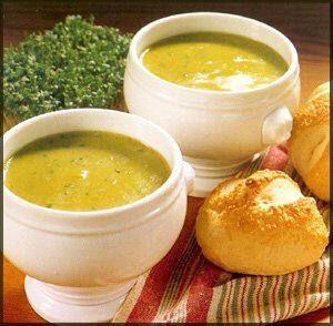 Zaterdagrecept: Kerrie-erwtensoep, heerlijke vegetarische erwtensoep