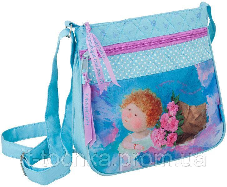 Школьная сумка kite gp16-996-1 gapchinska-1 - it-точка - магазин удобных покупок для дома и работы в Киеве