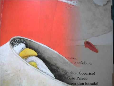 COCORICO.- CANCIÓN.wmv