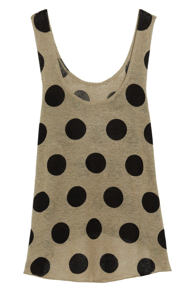 polka dots i want thisss. give me fabric paint plz.