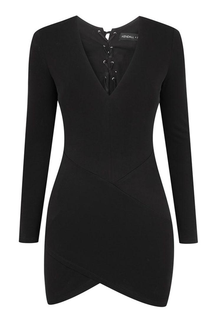 Se Kendall og Kylies nye festkollektion for Topshop | Costume.dk