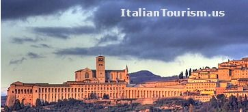 Assisi peaceful town in Umbria is part of the Italy tour packages 2014 trip itinerary.