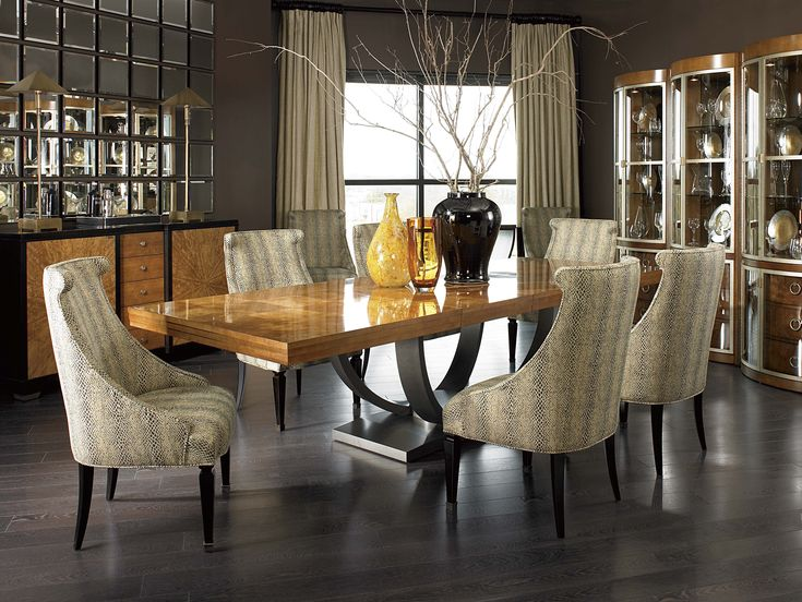 The 38 Best Images About Milwaukee Dining Room Furniture On Pinterest