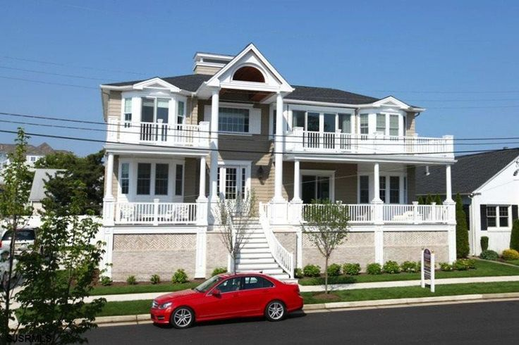 431 N Quincy Ave, Margate City, NJ 08402 | MLS #477784 | Zillow