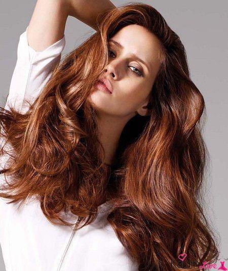 2015 İlkbahar-yaz saç trendleri   Kadinlive.com