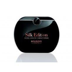 Bourjois Silk Edition Compact Powder 6g, No. 52 Vanilla
