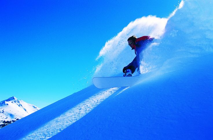 спорт, экстрим, сноуборд,