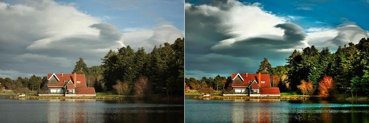 En İyi Fotoğraf Düzenleme Programı [YENİ] Yazan: Mustafa BAŞARAN  #Fotoğraf #Fotograf #Photoshop #Adobe #FotoğrafDüzenleme #Program