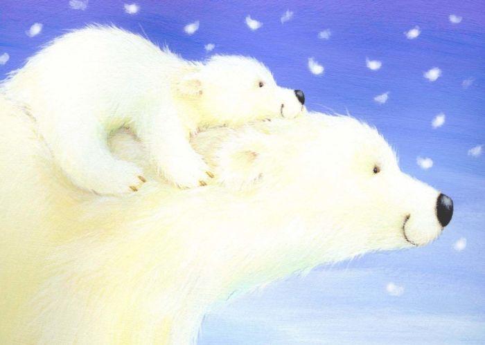 Alison Edgson - daytime polar bear 1.JPG