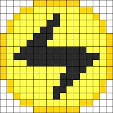 """Résultat de recherche d'images pour """"pixel art templates grass type pokemon"""""""
