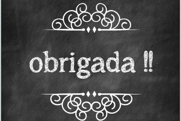 """""""Por que a língua portuguesa obriga a gente a usar a palavra 'obrigado' na hora…"""