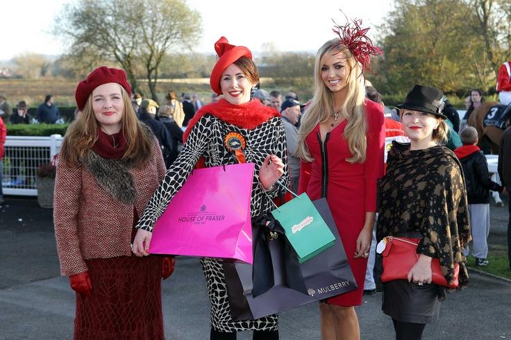 Down Royal Racecourse Nov 2011