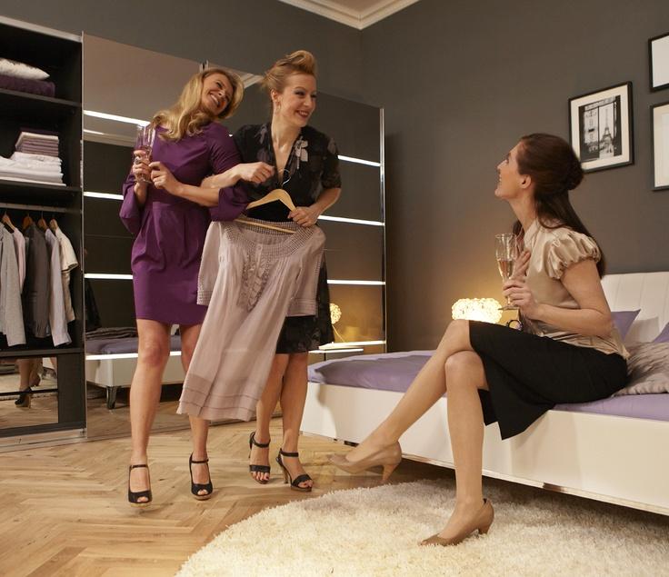 Nolte Möbel: Lucento Schlafzimmer #noltegroup