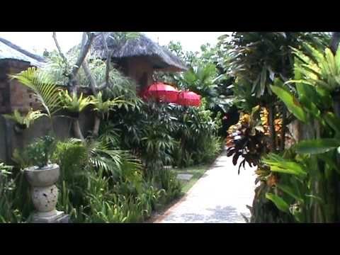 Bali Holiday. Rama Beach Resort, Pool Villa - YouTube