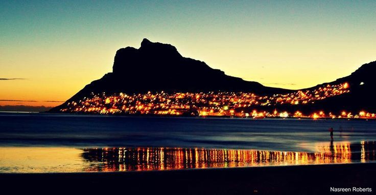 The Sentinel, Hour Bay, Cape Town.  For more #things to do, see and experience in #Southern #Africa go to www.leka-escapes.co.za.