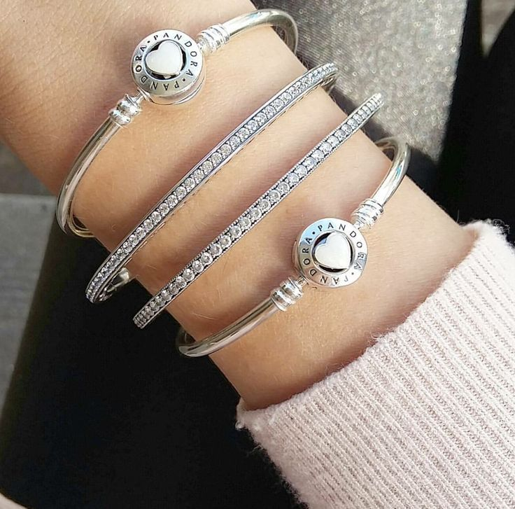 Pandora Friendship Ring
