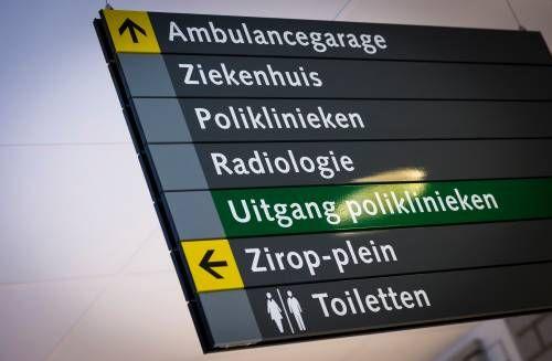 Bijna alle ziekenhuizen draaien met winst