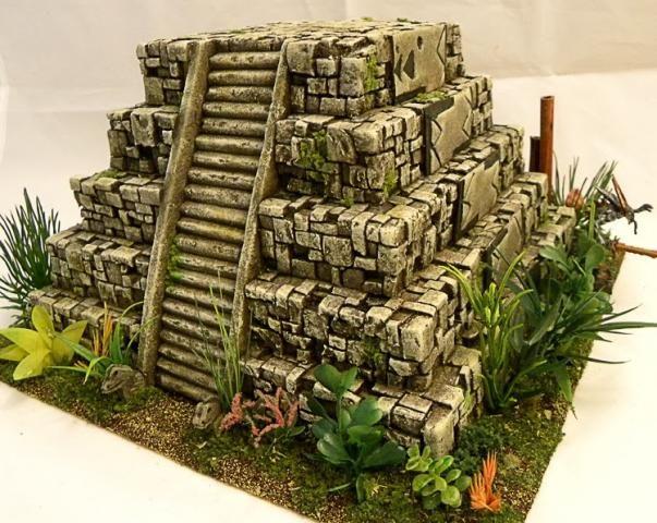 Buildings War