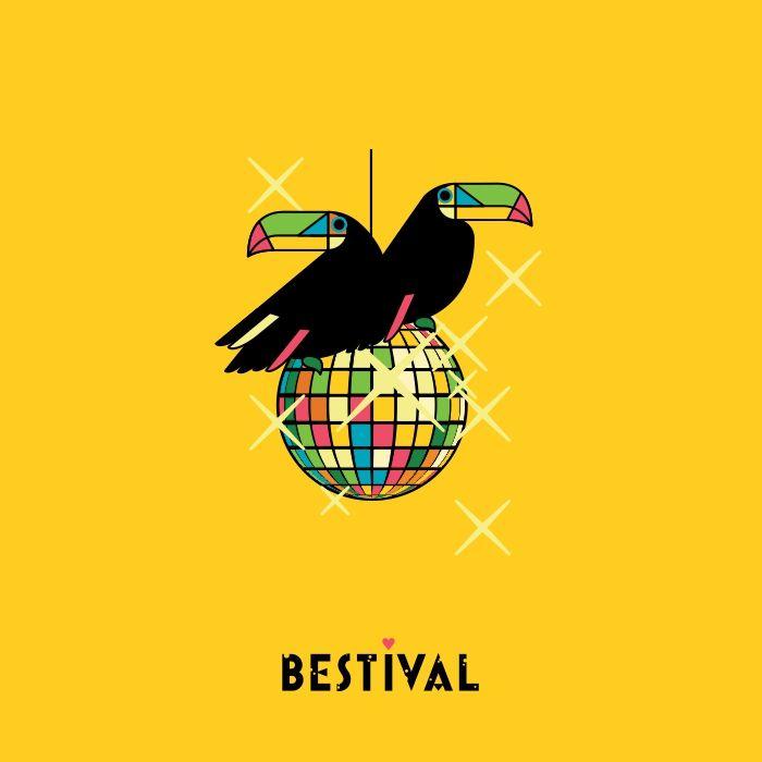 #Bestival14