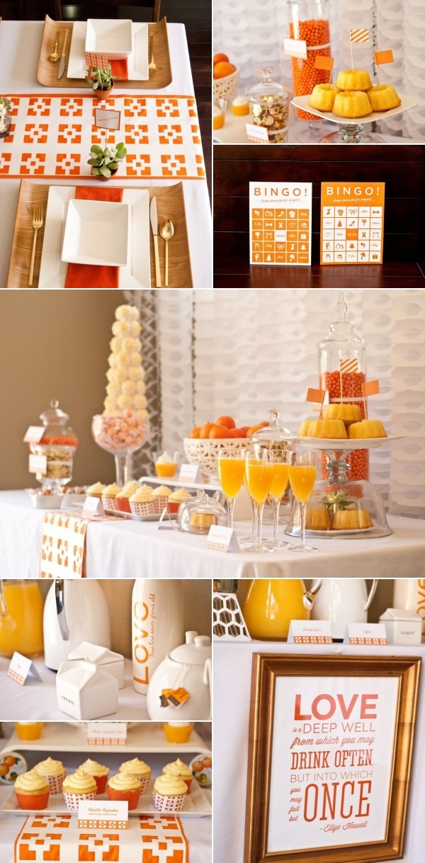 Images about joint bridal shower on pinterest