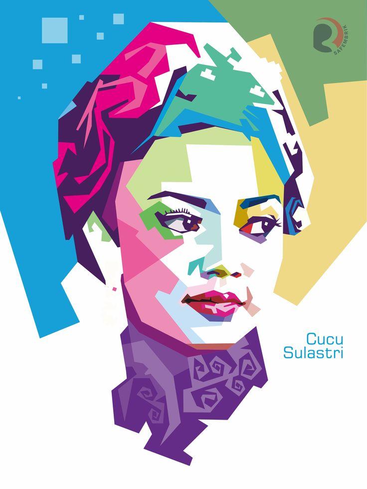 Sundanese woman