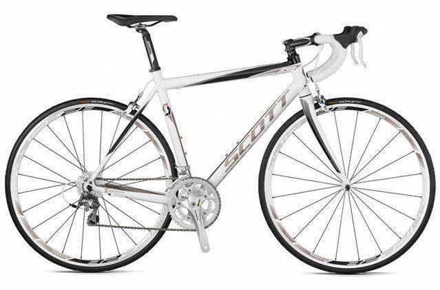 The Best 1 000 Road Bike Scott Speedster S40 Road Bike Reviews