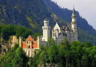 замок нойшванштайн германия википедия: 13 тыс изображений найдено в Яндекс.Картинках