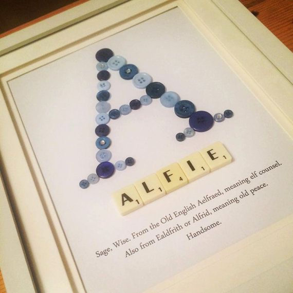 Hey, I found this really awesome Etsy listing at https://www.etsy.com/uk/listing/245198312/initial-scrabble perfect for my new nephew