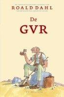 """Recensie van Anne (★★★★★) over """"De GVR"""" van Roald Dahl   2e recensie over dit boek   http://www.ikvindlezenleuk.nl/2015/03/roald-dahl-de-gvr-2e-recensie/"""