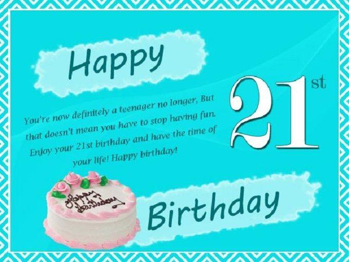 Spruche Zum 21 Geburtstag Sohn Hylen Maddawards Com
