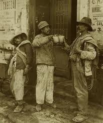 La gastronomía en la Revolución Mexicana ¿Qué lugares aun existen que eran frecuentados por los caudillos revolucionarios?