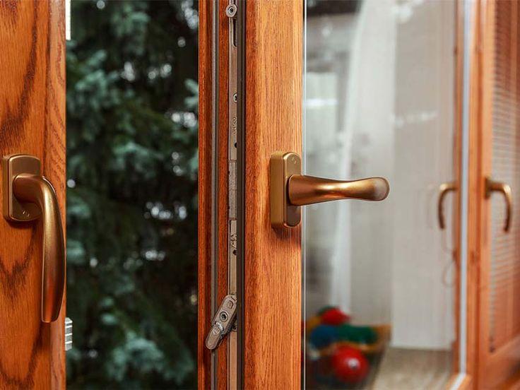 Jaká vybrat okna a dveře? Eurookna nebo plastová? Poradíme!
