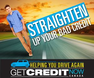 Make sure you check out the new #getcreditnowcanada.com site today and GET APPROVED for a new CAR today!