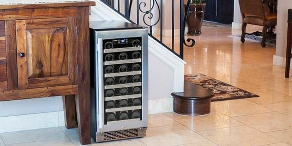 Best Wine Coolers & Refrigerators - WineCoolerDirect.com