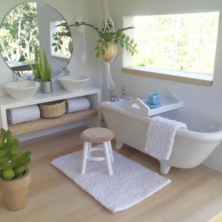 The 25+ best Dollhouse furniture ideas on Pinterest | Diy ...
