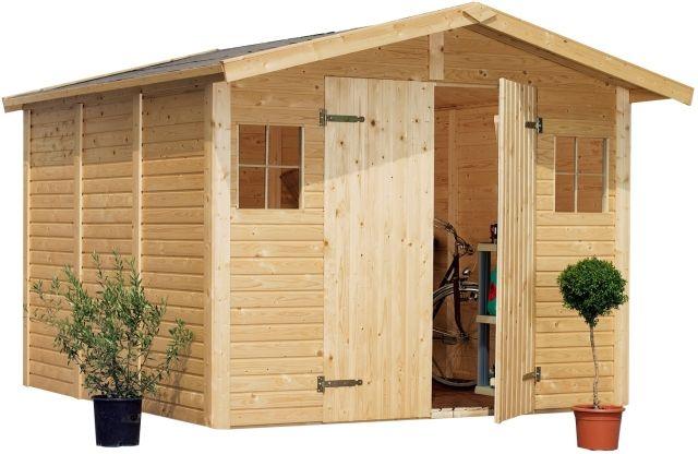 M s de 25 ideas incre bles sobre casetas de jardin en for Casetas de huerto