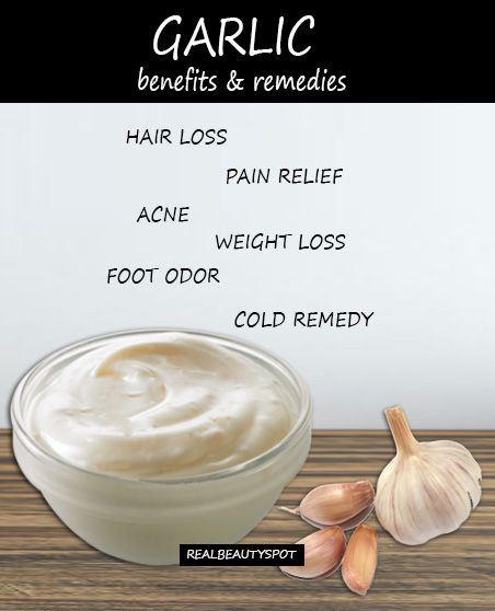 Garlic home remedies home garlic and benefits of - Surprising uses for garlic ...