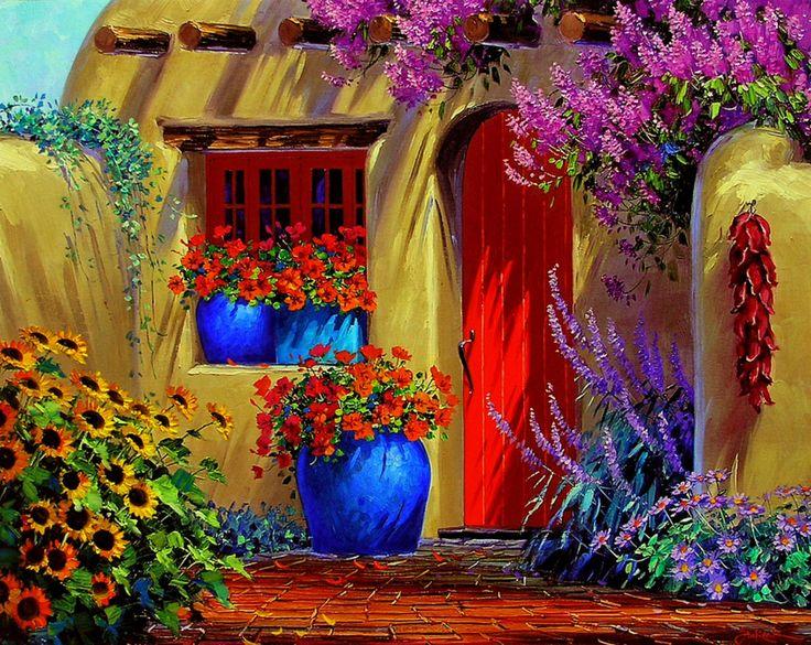 pintura_al_oleo___casa-other.jpg (1600×1272)