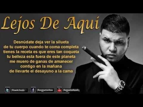 Lejos De Aqui - Farruko (Letra) (Los Menores) - YouTube
