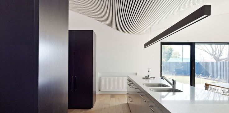 Camberwell Residence Ashley Lochhead Architects