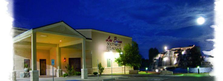 Las Brisas in Lubbock - very good! | Texas | Lubbock texas, West texas, Texas