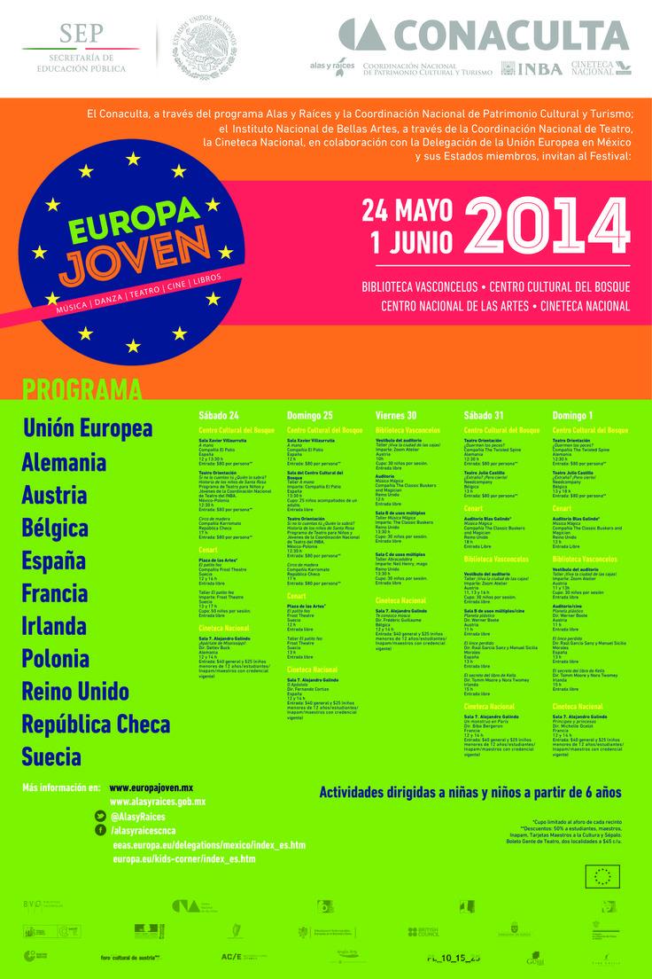 Festival Europa Joven