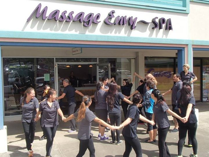 kapolei massage