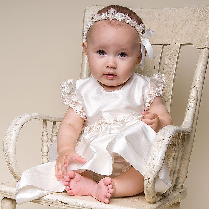 98 best baby blessing dresses images on Pinterest | Baby blessing ...