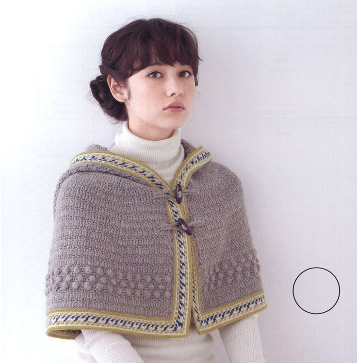 Learn To Read Knitting Patterns : 17 Best ideas about Japanese Crochet Patterns on Pinterest Crochet symbols,...