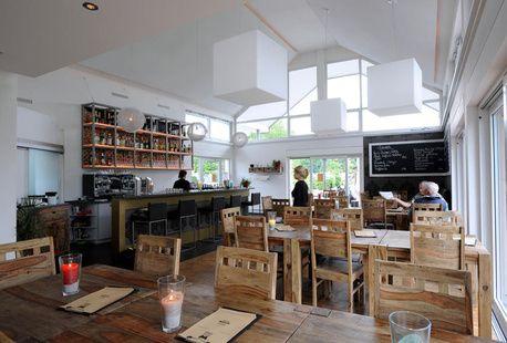 Trüffelschwein. Mehr: http://www.coolibri.de/redaktion/gastro/restaurants/trueffelschwein.html