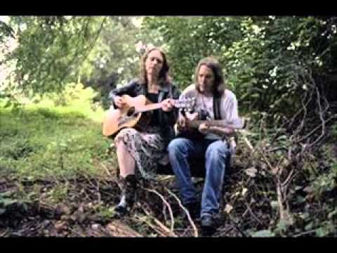 No One Knows My Name- Gillian Welch