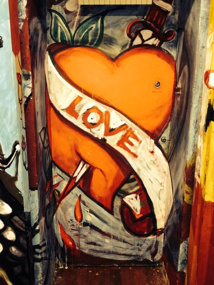"Les Frigos"" ......Paris, Artist Please...!?!?"